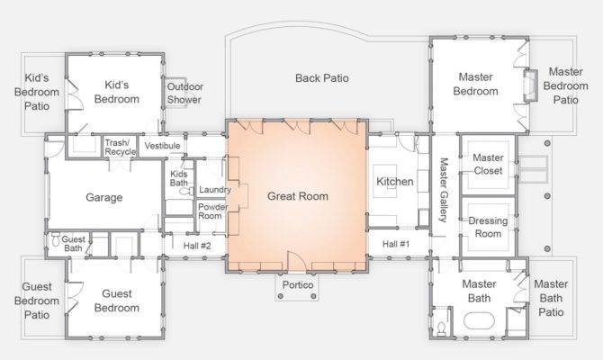 Hgtv Dream Home Floor Plan Building