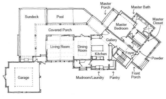 Hgtv Dream Home Floor Plan Ideas