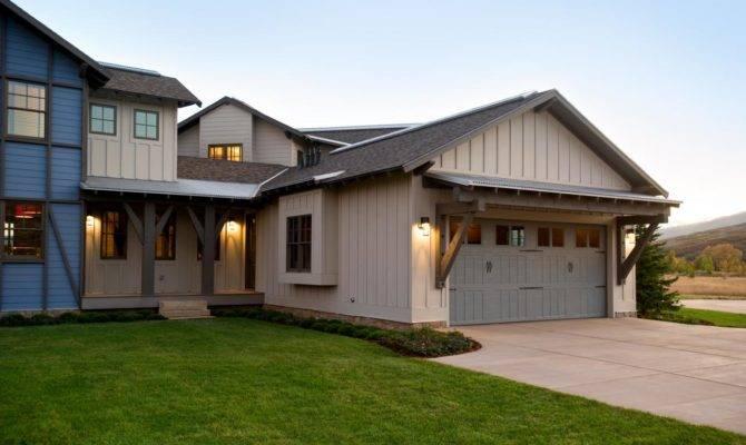 Hgtv Dream Home Garage Exterior Video