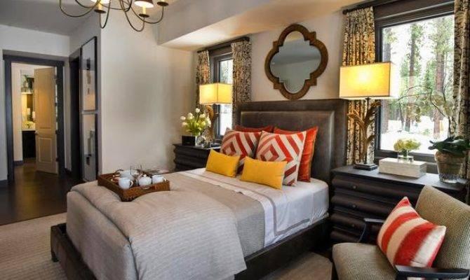 Hgtv Dream Home Master Bedroom Interior