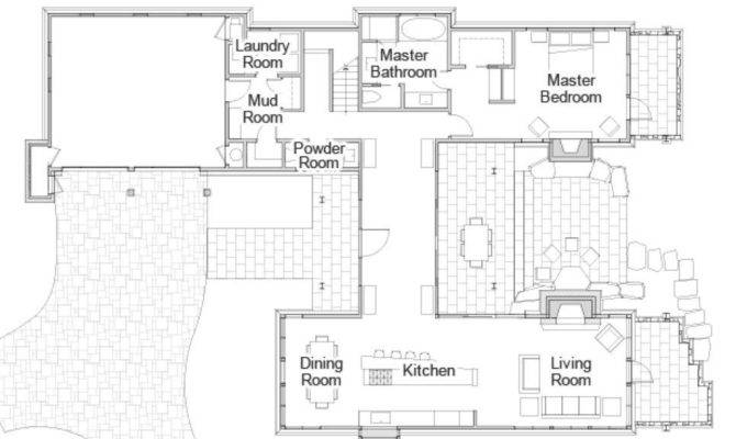 Hgtv Smart Home Floor Plan Awesome Dream