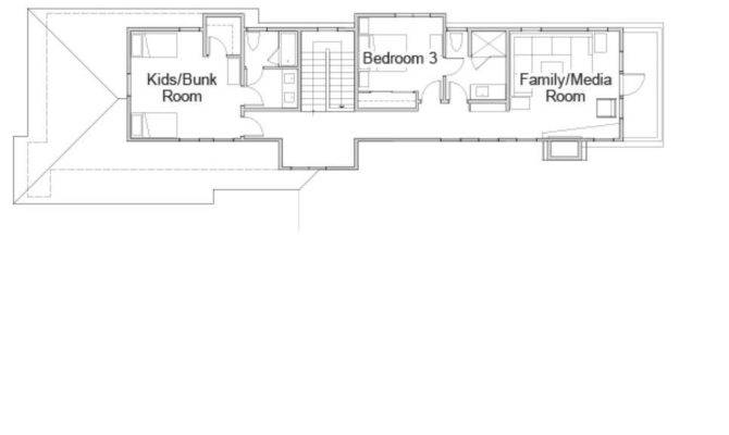 Hgtv Smart Home Floor Plan New Dream