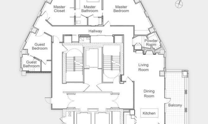 Hgtv Smart Home Floor Plan