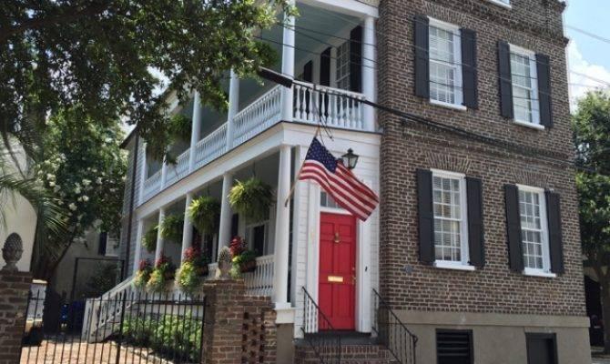Hidden Charleston Belmond Place Blog