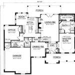 High Ceiling Small House Plans