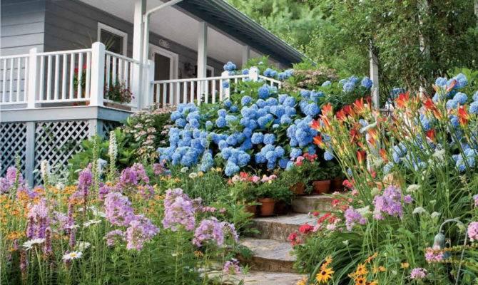 High Country Heaven Southern Living Perennial Garden