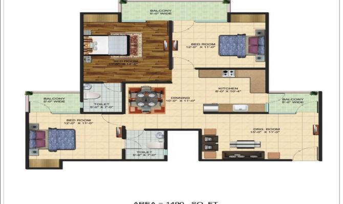 High Eco Home Plans Imperial Floor Plan