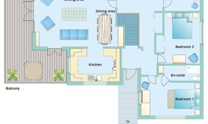 High Home Layout Plans House