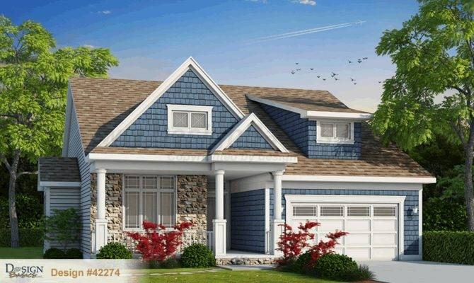 High Quality New Home Plans Design