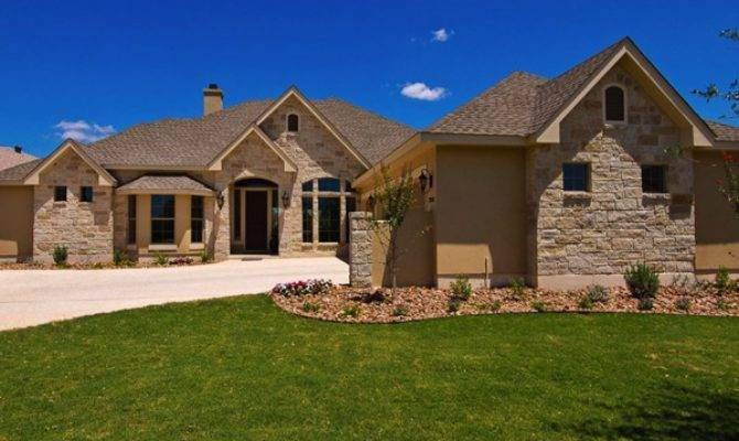 Hill House Design Texas Custom Ranch Homes Most Expensive