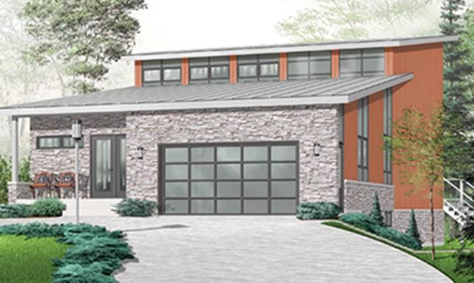 Hillside Home Plans Designs Homeplans