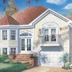 Hillside Homes House Plans Home Designs