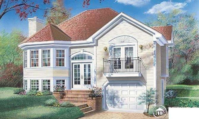 Hillside Homes House Plans Home Designs