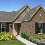 Hillside House Plans Homes Floor Two Master Suites