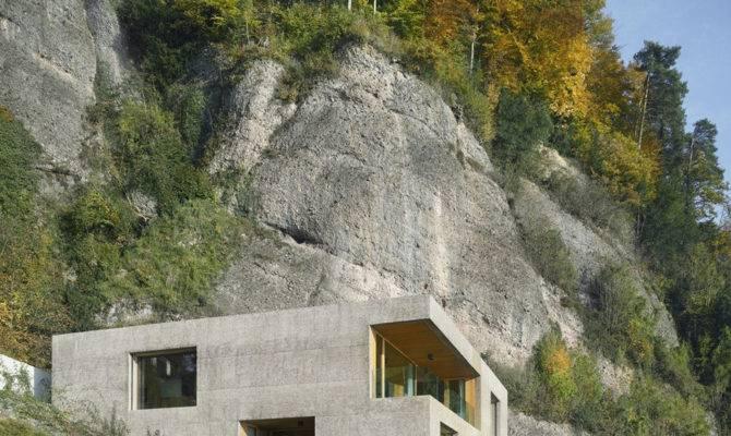 Hillside House Plans Steep Lots New
