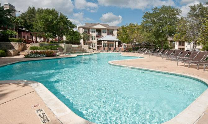 Hillside Ranch Apartments Rentals San Marcos