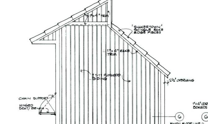 Hip Roof Framing Without Ceiling Joists