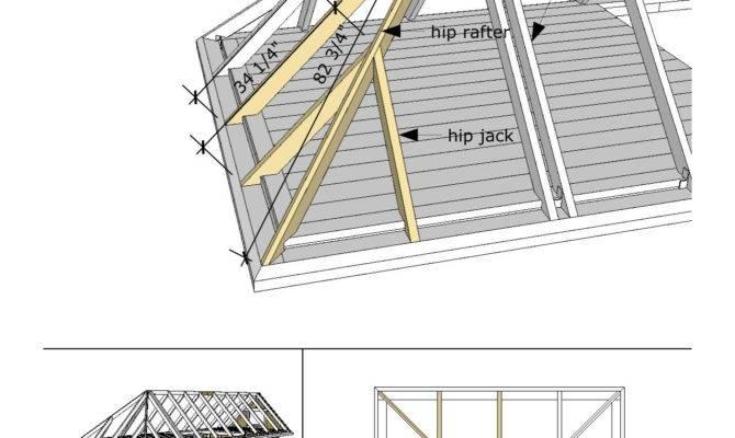 Hip Roof Gable Its Advantages Disadvantages