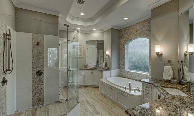 His Her Bathrooms Gorgeous Stunning Luxury Bathroom