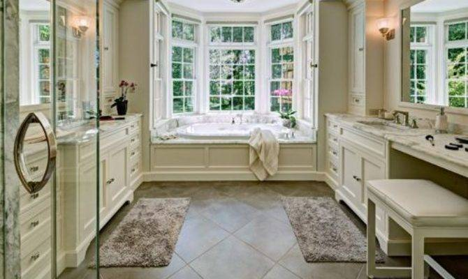 His Hers Bathroom Houzz