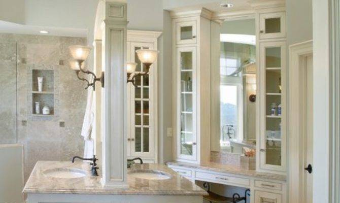 His Hers Bathroom Ideas Remodel Decor