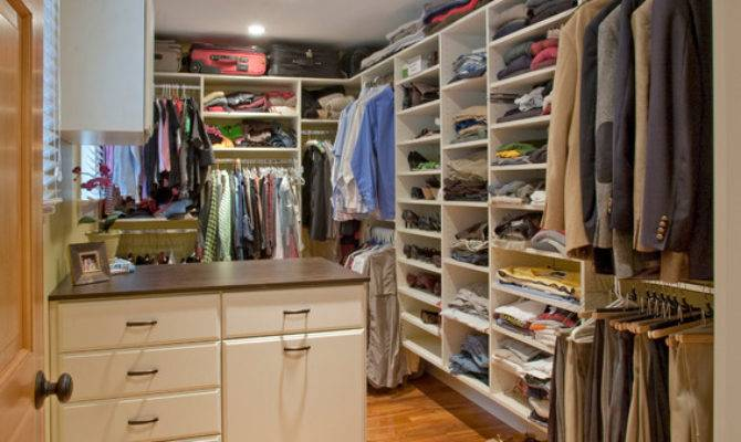 His Hers Closet Philadelphia Harth Builders