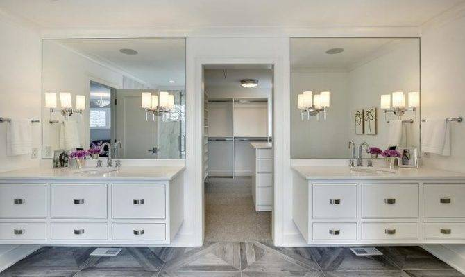 His Hers Sink Design Ideas