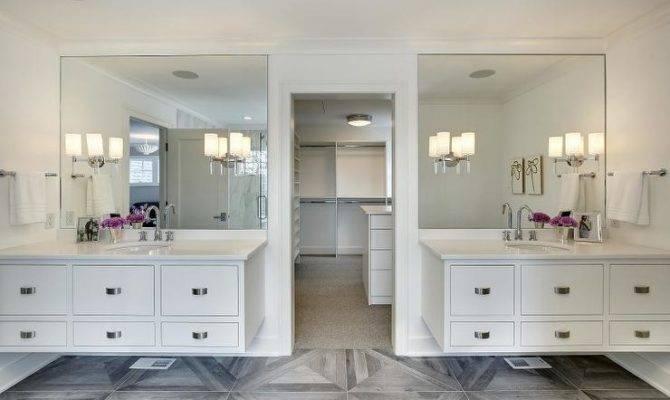 His Hers Sink Design Ideas