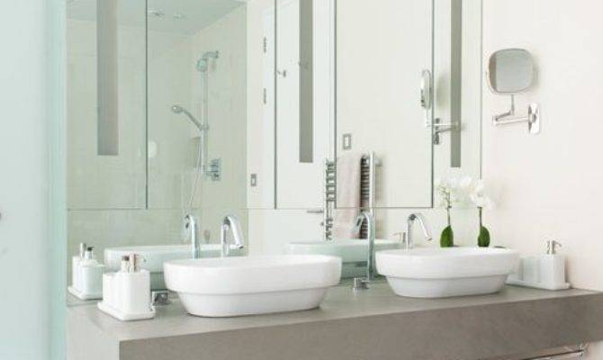 His Hers Sinks Houzz