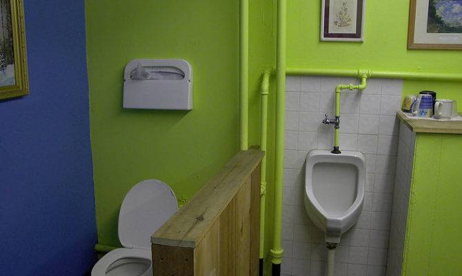 His Hers Toilet Flickr Sharing