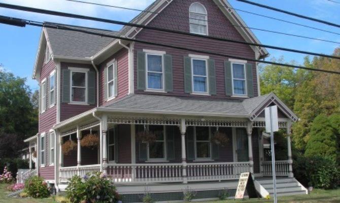 Historic Buildings Connecticut