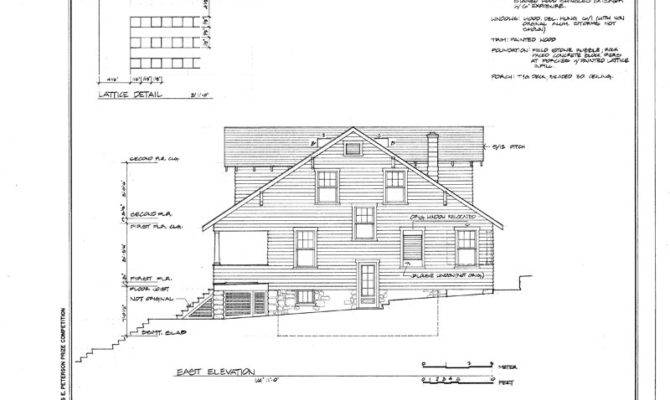 Historic Bungalow Floor Plans Search Results