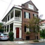 Historic Charleston Style