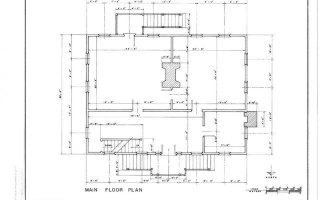 Historic Colonial Wood Home Plans Traditional North Carolina Country