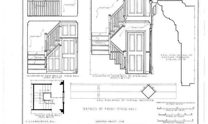 Historic Dutch Colonial House Plans Design Planning Houses