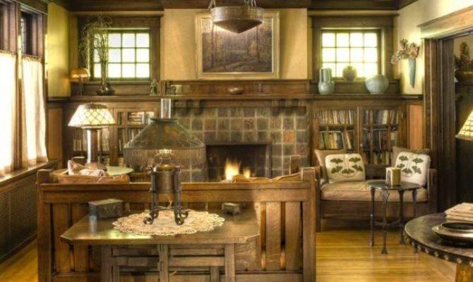 Historic Patterns Fireplace Surrounds Arts Crafts