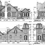 Historic Victorian House Plans Plan
