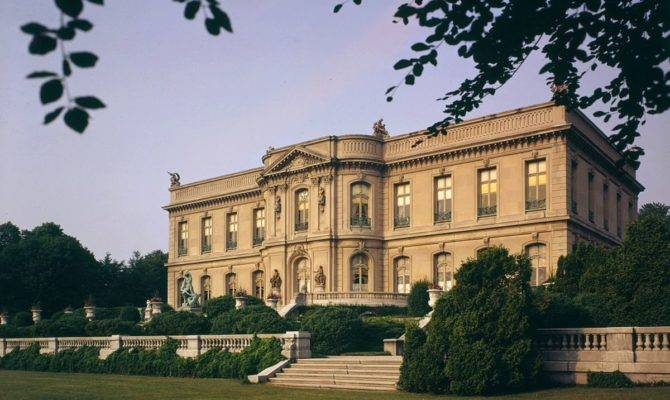 History Gilded Age Mansion Museum Curbed