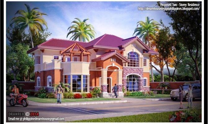 History Mediterranean Style Homes Home Design