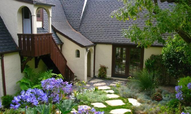 Hob Nob Example Tudor Revival Design Carmel