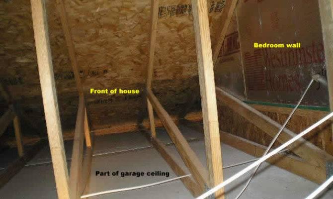 Hoist Garage Ceiling Building Construction
