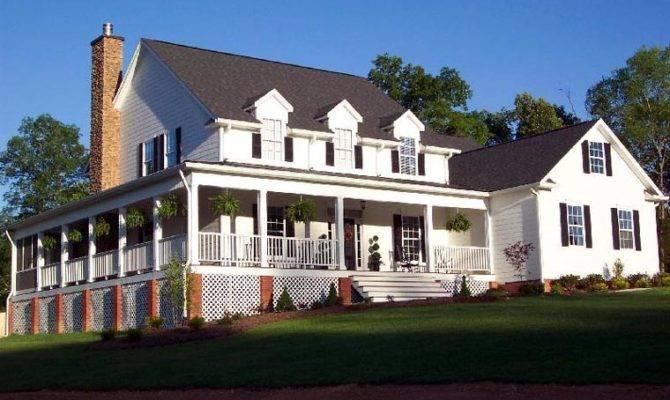 Holiday Farmhouse Plans Home Blog