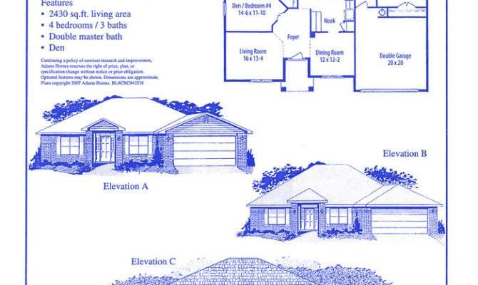 Holley Sea Adams Homes