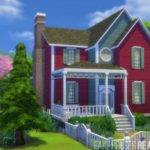 Hollyside House Fake Houses Real Awesome Sims Updates