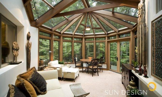 Home Additions Portfolio Northern Sun Design Remodeling