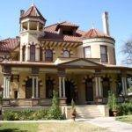 Home Architecture Floor Plans Victorian Homes