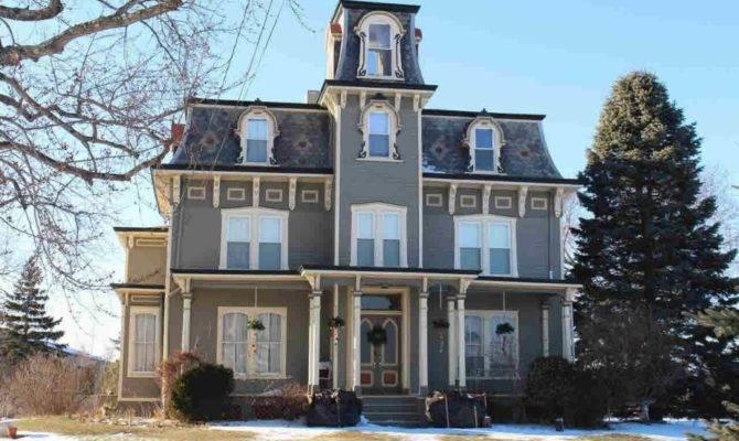 Home Architecture Victorian