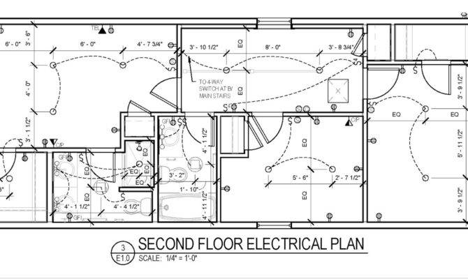 Home Blog Electric Layout