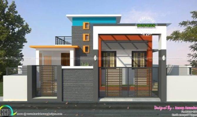 Home Blueprint Kerala Design