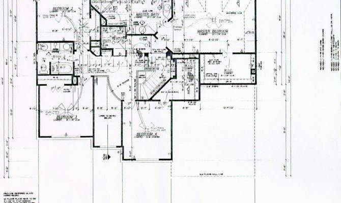 Home Blueprints
